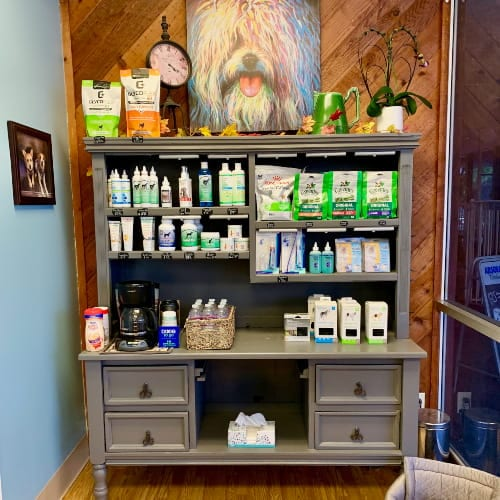 Arboles Animal Clinic Products